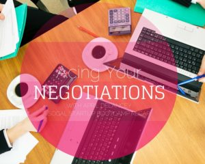 Acing Your Negotiations with April DeLancey