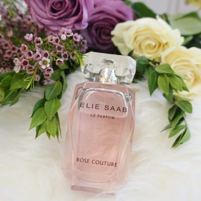 Elie Saab Rose Couture Fragrance: Perfect for Mother's Day