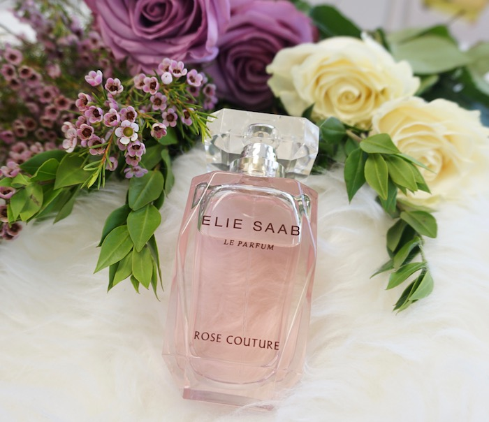 Elie saab rose couture fragrance perfect for mothers day elie saab rose couture perfume sciox Choice Image