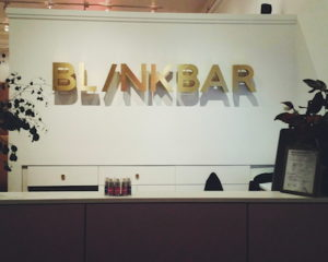 #chitchat with Blinkbar on Opening WeHo Location